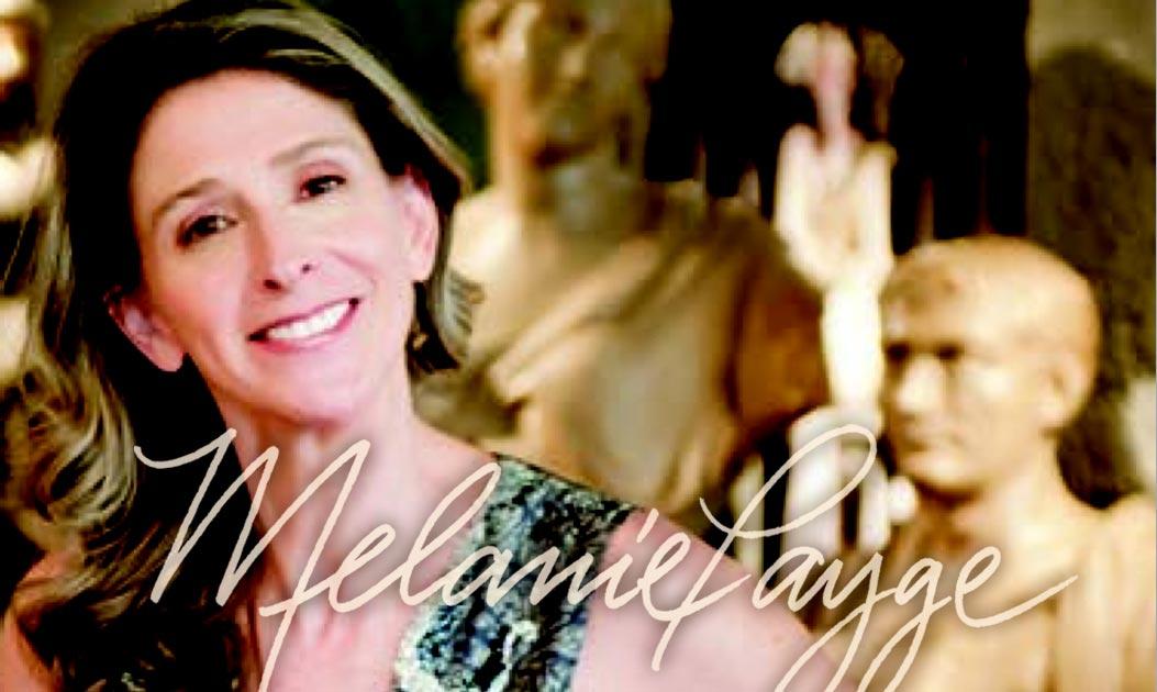 Melanie Payge